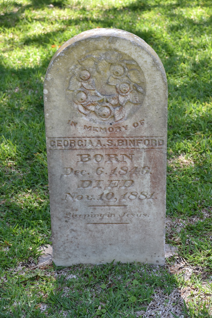 Texas Gravestone Conservation Services Amp Examples